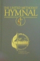 United Methodist Hymnal Book of United Methodist Worship (Gray)