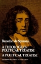 A Theologico-Political Treatise / A Political Treatise (v. 1)