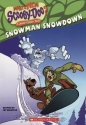 Snowman Snowdown: What's New Scooby-Doo?
