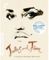 Jules and Jim  (Blu-ray + DVD)