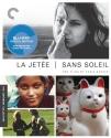 La Jetée / Sans Soleil  [Blu-ray]