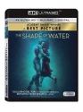 The Shape Of Water [4K UltraHD/Blu-ray]