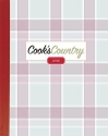 The Complete Cook's Country Magazine 2016