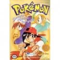 Pokemon Graphic Novel vol. 3: Electric Pikachu Boogaloo (Pokemon) (Pokemon Comic Series, 3)