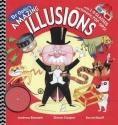 Pop-Up Illusion Book (HB)