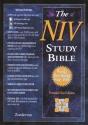 NIV Study Bible Personal Size