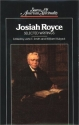 Josiah Royce: Selected Writings (Sources of American Spirituality)