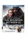 Mountain Between Us, The [Blu-ray]