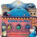 Follow The Star (Christmas Bible Playbooks)