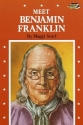 Meet Ben Franklin (Step-Up Biographies)