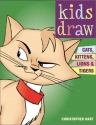 Kids Draw Cats, Kittens, Lions and Tigers