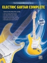 Ultimate Beginner Electric Guitar Complete (Book & DVD (Hard Case)) (The Ultimate Beginner)