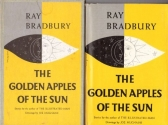 The Golden Apples of the Sun (The First Edition Library - The Golden Age of Science Fiction)