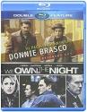 Donnie Brasco / We Own the Night - Set [Blu-ray]