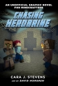 Chasing Herobrine: An Unofficial Graphic Novel for Minecrafters, 5