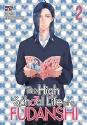 The High School Life of a Fudanshi Vol....