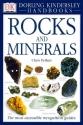 DK Handbooks: Rocks & Minerals