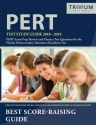 PERT Test Study Guide 2018-2019: PERT Exam Prep Review and Practice Test Questions for the Florida Postsecondary Education Readiness Test