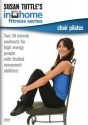 Susan Tuttle's In Home Fitness: Chair Pilates