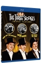 Three Stooges Collection - Volume One - Triple Feature - Blu-ray