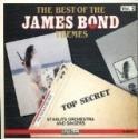 best of james bond themes