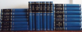 All in the Bible Study Series [12 Volume Set]