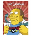 The Simpsons: The Complete 12th Season