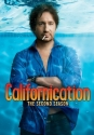 Californication : The Complete Second S...