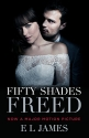 Fifty Shades Freed (Movie Tie-In): Book Three of the Fifty Shades Trilogy (Fifty Shades of Grey Series)