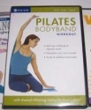 Pilates Bodyband Workout with Ana Caban