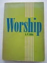 Worship: The Christians Highest Occupation/#8-98