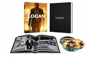 Logan with Exclusive Photo Book