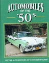Automobiles of the '50s