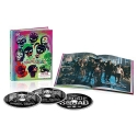 Suicide Squad: Ext Cut [Blu-ray]