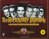 The Rockabilly Legends: They Called It Rockabilly Long Before It Was Called Rock 'n' Roll