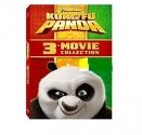 Kung Fu Panda 1-3 Complete Movie Collection