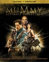 The Mummy Ultimate Collection [Blu-ray]...