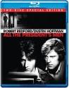 All The President's Men: 2 Disc Special Edition  [Blu-ray]