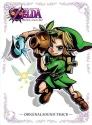 Legend Of Zelda: Majora's Mask (Original Soundtrack)