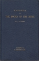 Synopsis of the Books of the Bible (Five Volume Complete Set): 5 Vols