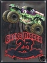 Grave Digger 25th Anniversary
