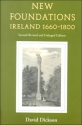 New Foundations (Revised Edition): Ireland 1660-1800