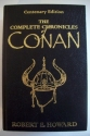 The Complete Chronicles of Conan (CENTENARY EDITION).