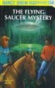 Nancy Drew 58: The Flying Saucer Mystery
