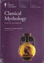 Great Courses: Classical Mythology- Course Guidebook