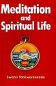 Meditation and Spiritual Life