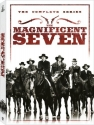 Magnificent Seven Complete Series Gift Set