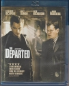 Departed, The  [Blu-ray]