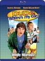 Dude, Where's My Car? [Blu-ray]