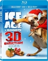 Ice Age: A Mammoth Christmas Special 3D